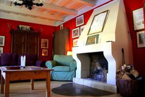 Dobrica Hunting Lodge, Lodges  Bixad - big - 1