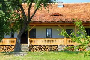 Dobrica Hunting Lodge, Lodges  Bixad - big - 31