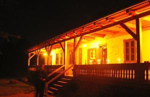 Dobrica Hunting Lodge, Lodges  Bixad - big - 32