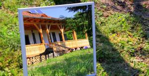 Dobrica Hunting Lodge, Lodges  Bixad - big - 18