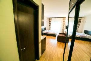 Sweet Home Apartments, Apartmány  Gudauri - big - 64