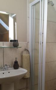 Двухместный номер «Амбар» с 1 кроватью в лофте