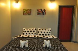 Khaoyai Terrazzo, Hotels  Mu Si - big - 20