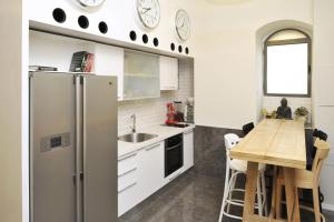 Boutique Garden Apartment, Apartments  Jerusalem - big - 16