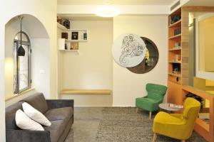 Boutique Garden Apartment, Apartments  Jerusalem - big - 21