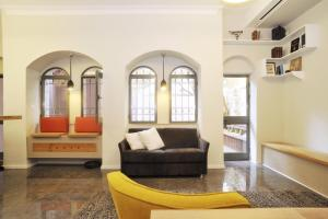Boutique Garden Apartment, Apartments  Jerusalem - big - 18