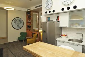 Boutique Garden Apartment, Apartments  Jerusalem - big - 22