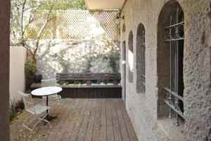 Boutique Garden Apartment, Apartments  Jerusalem - big - 28