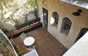 Boutique Garden Apartment, Ferienwohnungen  Jerusalem - big - 2