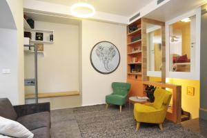 Boutique Garden Apartment, Apartments  Jerusalem - big - 31