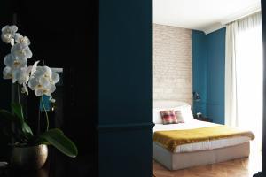 The Fifteen Keys Hotel, Hotel  Roma - big - 2