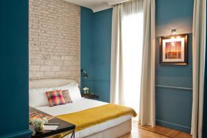 The Fifteen Keys Hotel, Hotel  Roma - big - 20