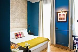 The Fifteen Keys Hotel, Hotel  Roma - big - 19