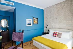 The Fifteen Keys Hotel, Hotel  Roma - big - 18