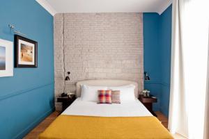 The Fifteen Keys Hotel, Hotel  Roma - big - 21