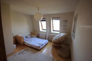Lovely Duplex Flat, Apartmanok  Budapest - big - 10