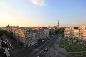 Lovely Duplex Flat, Apartmanok  Budapest - big - 18
