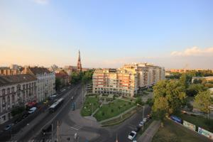 Lovely Duplex Flat, Apartmanok  Budapest - big - 25