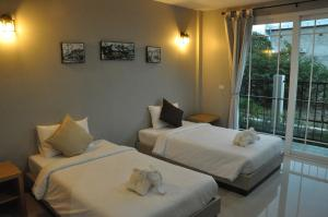 Khaoyai Terrazzo, Hotels  Mu Si - big - 26