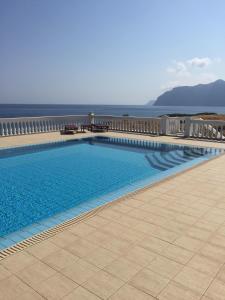 Villa Musuri, Vily  Mochlos - big - 24