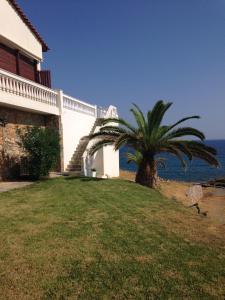 Villa Musuri, Villen  Mochlos - big - 27