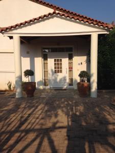 Villa Musuri, Vily  Mochlos - big - 28