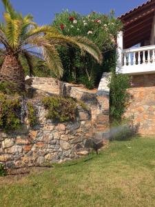 Villa Musuri, Vily  Mochlos - big - 32