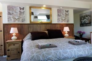 Riverside Guest House, Гостевые дома  Норидж - big - 41