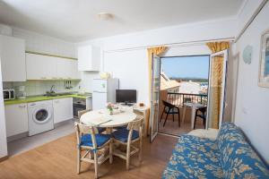 Apartamentos Piza, Ferienwohnungen  Colònia de Sant Jordi - big - 43