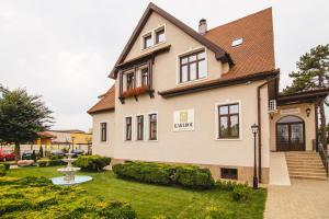 Karlhof, Guest houses  Sebeş - big - 71