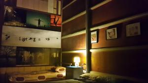 Cino Fabiani Guesthouse, Vendégházak  Guayaquil - big - 16