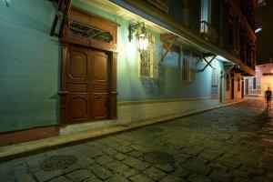 Cino Fabiani Guesthouse, Vendégházak  Guayaquil - big - 1