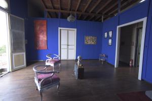 Cino Fabiani Guesthouse, Vendégházak  Guayaquil - big - 20