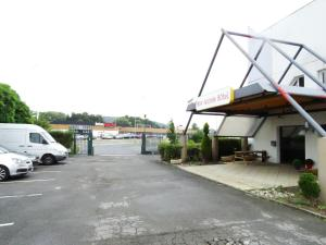 Fasthotel - Soissons Nord, Hotely  Crouy - big - 20