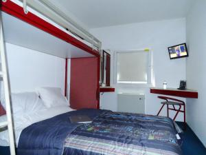 Fasthotel - Soissons Nord, Hotely  Crouy - big - 8