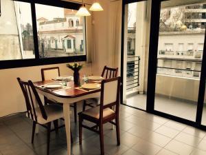 Apartamentos Diagonal, Appartamenti  La Plata - big - 12