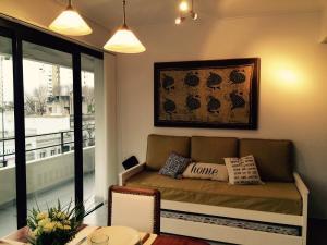 Apartamentos Diagonal, Appartamenti  La Plata - big - 13