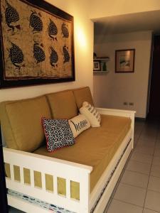 Apartamentos Diagonal, Appartamenti  La Plata - big - 14