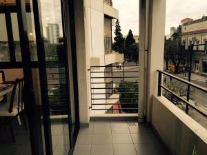 Apartamentos Diagonal, Appartamenti  La Plata - big - 16