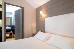 Sweetôme Aparthotel, Apartments  Lille - big - 33