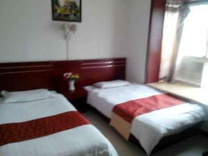 Sunshine Hotel Xijing Hospital, Отели  Сиань - big - 9