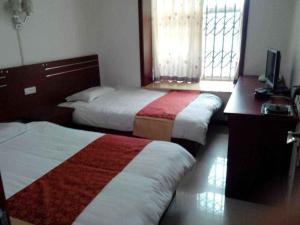 Sunshine Hotel Xijing Hospital, Отели  Сиань - big - 4