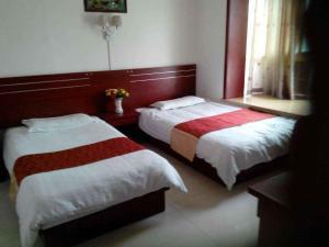 Sunshine Hotel Xijing Hospital, Отели  Сиань - big - 3