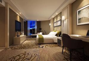 Obion Hotel Ningbo, Hotely  Ningbo - big - 15