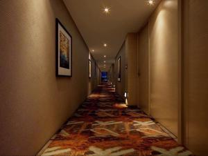 Obion Hotel Ningbo, Hotely  Ningbo - big - 11