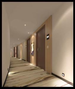 Obion Hotel Ningbo, Hotely  Ningbo - big - 10