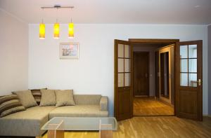 Apartments in Rataskaevu, Apartmány  Tallinn - big - 34