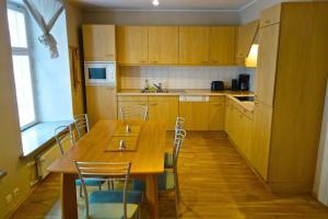 Apartments in Rataskaevu, Apartmány  Tallinn - big - 30