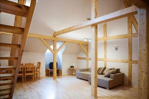 Apartments in Rataskaevu, Apartmány  Tallinn - big - 1