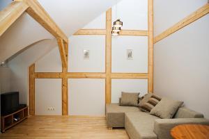 Apartments in Rataskaevu, Apartmány  Tallinn - big - 15